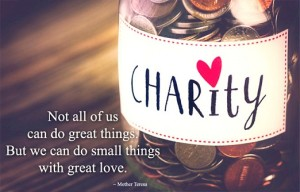 Charity-Quotes